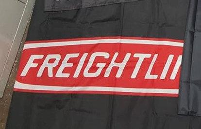 Flag - Freightliner