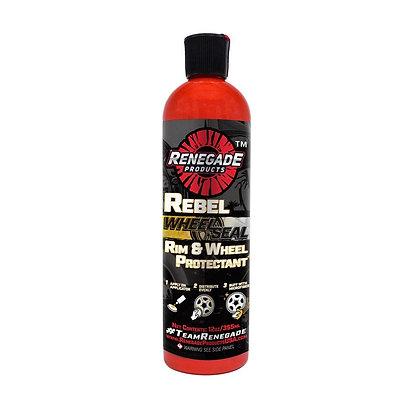 Renegade Rebel Wheel Seal Rim & Wheel Protectant - 710ml