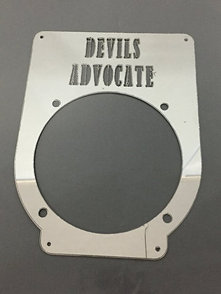 Western Star Gear Shift Surround - Devils Advocate