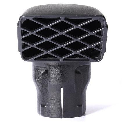 Plastic Black Air Ram