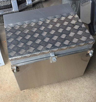 Mack Titan Tool Box Kit