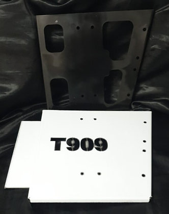 Kenworth T909 Steer Infill Panels (Drivers Side)