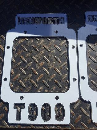 Kenworth Gear Shift Surround - T909