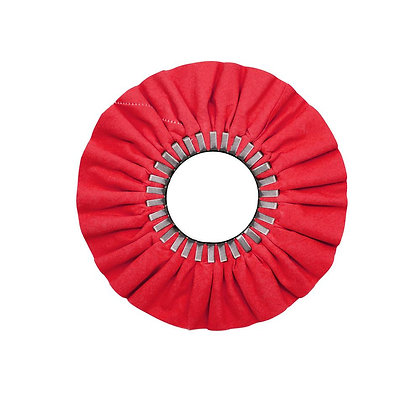 """9"""" Airway Buff - Red"""