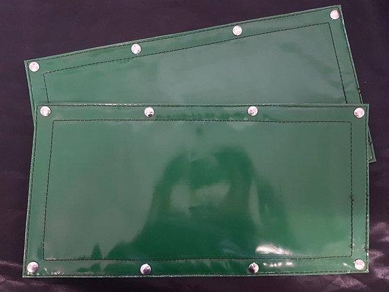 Dark Green Road Train Kit