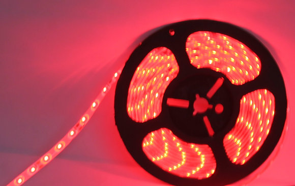 LED Strip Light - Red