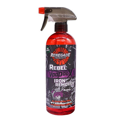 Renegade Rebel Eliminator All-In-One Cleaner, Polish & Sealant - 355ml