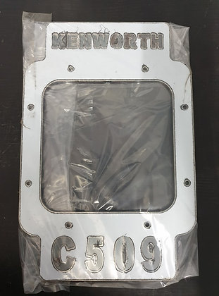 Kenworth Gear Shift Surround - C509