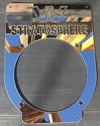 Western Star Gear Shift Surround - Stratosphere