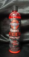 Renegade Rebel Red Metal Polish Show & Shine - 355ml
