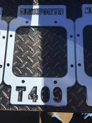 Kenworth Gear Shift Surround - T409