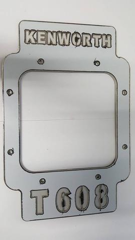 KW Gear Shift Surround  T608