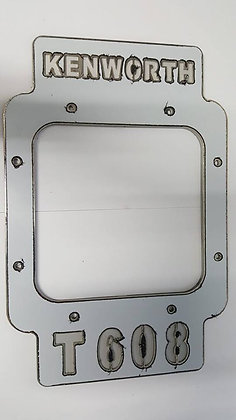 Kenworth Gear Shift Surround - T608