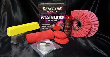 Renegade Stainless Mini Kit