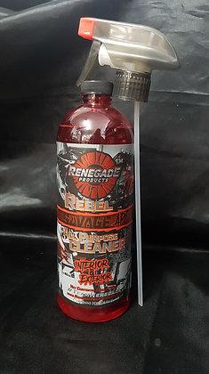 Renegade Rebel Savage All Purpose Cleaner - 710ml
