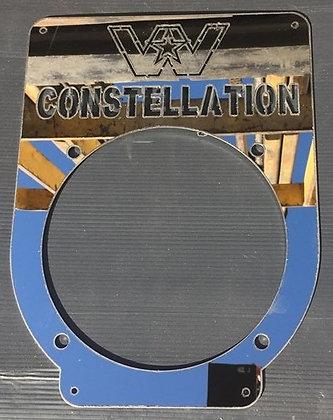 Western Star Gear Shift Surround - Constellation