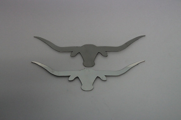 Stainless Steel Bug - XS Longhorn