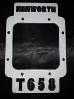 KW Gear Shift Surround  T658