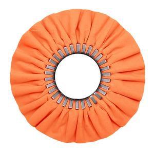 """9"""" Airway Buff - Orange"""