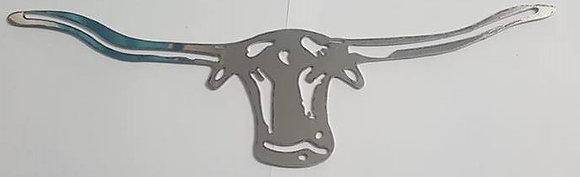Stainless Steel Bug - M Longhorn