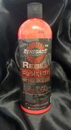 Renegade Rebel Pro Red Metal Polish Heavy Cut - 710ml