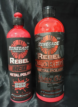 Renegade Rebel Red Alloy Kit