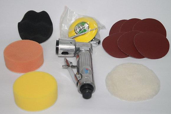 """3"""" Orbital Polishing Kit"""