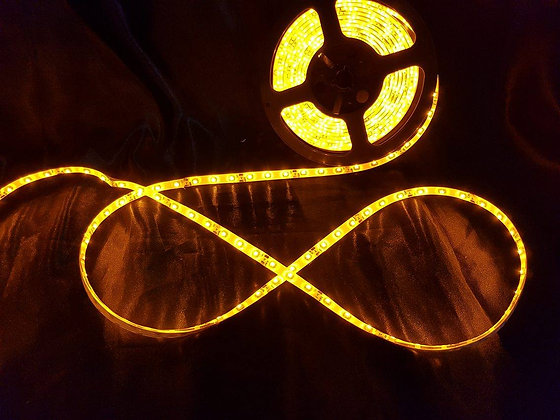 LED Strip Light - Yellow
