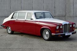 Jaguar Daimler DS 420