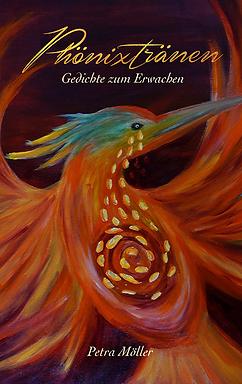 Phönixtränen – Gedichte zum Erwachen