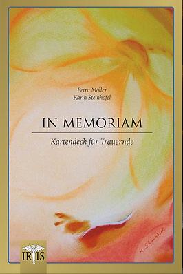 Buch und Kartendeck In Memoriam