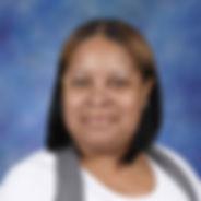 Ms. Courtney, 4th Grade Teacher