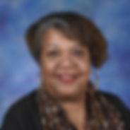 Ms. Esco, Gym Teacher