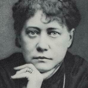 Helena Blavatsky Godmother of the New Age Movement