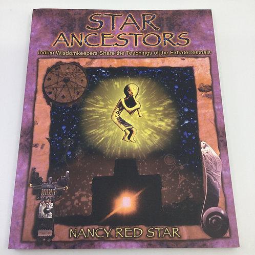 STAR ANCESTORS BY NANCY RED STAR