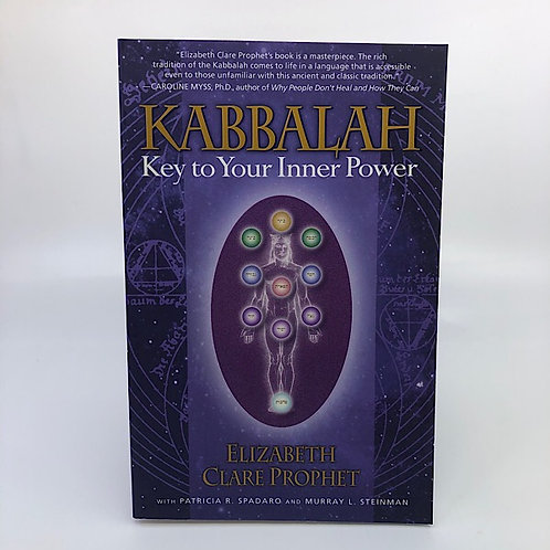 KABBALAH BY ELIZABETH CLARE PROPHET