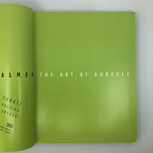 THE ART OF AUREOLE BY CHARLIE PALMER