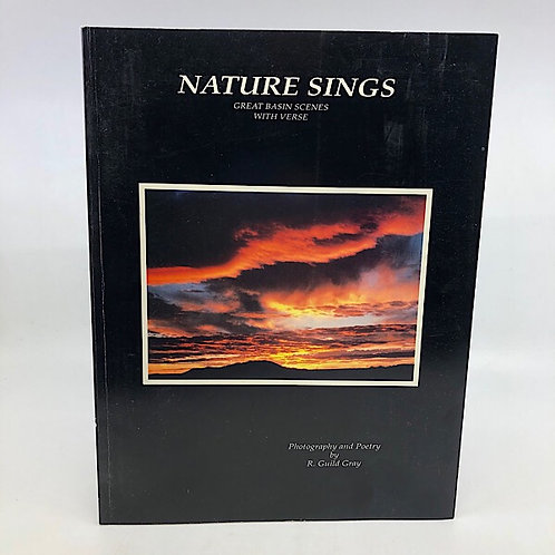 NATURE SINGS BY R. GUILD GRAY