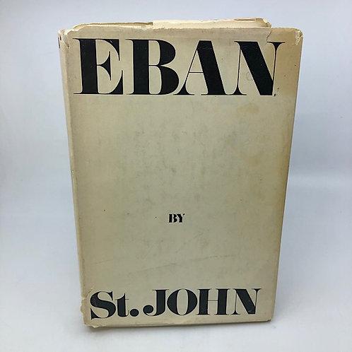 EBAN BY ST. JOHN