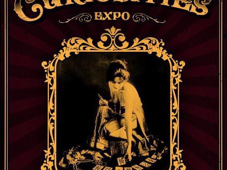 NEXT UP: 3/7/20 Oddities & Curiosities Expo Albuquerque, NM