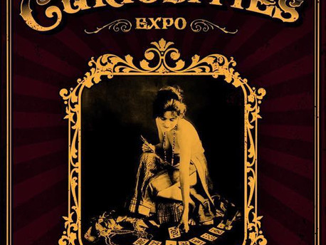 NEXT UP: 3/7/20 Oddities & Curiosities Expo Albuquerque, NM