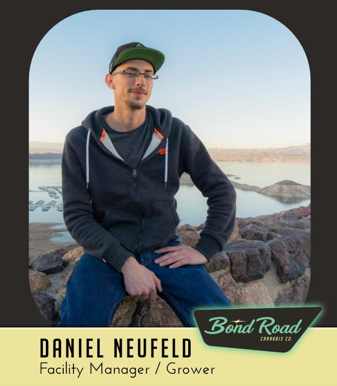 Daniel Neufeld