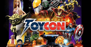 NEXT UP: 3/13-3/15 Cool World Las Vegas Presented by Toycon