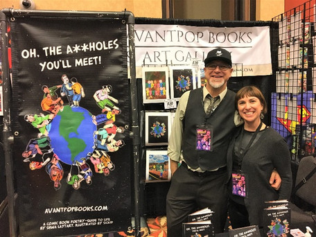 Las Vegas Toycon 2020: Comics, Collectibles, & Icons