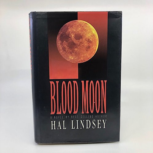 BLOOD MOON BY HAL LINDSEY