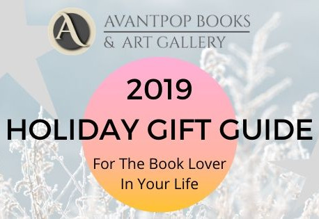2019 Holiday Gift Guide for the Book Lover In Your Life