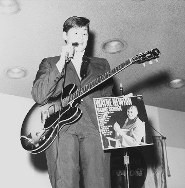 Wayne Newton Las Vegas History