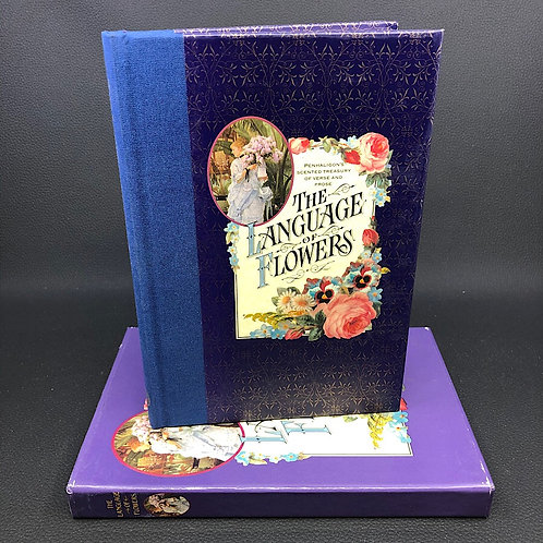 THE LANGUAGE OF FLOWERS BY SHEILA PICKLES
