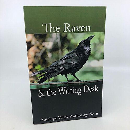 THE RAVEN & THE WRITING DESK No. 6