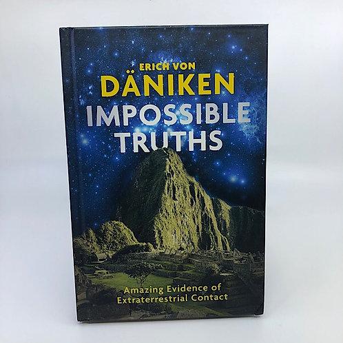 IMPOSSIBLE TRUTH BY ERICH VON DANIKEN